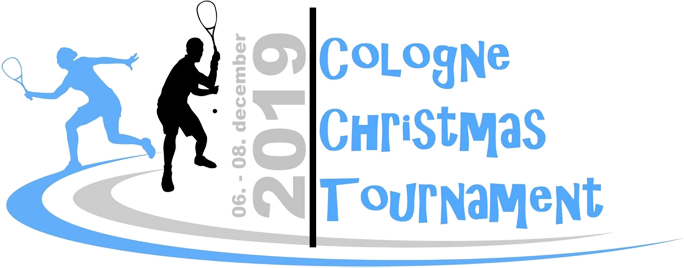 Cologne Gay Squash Christmas Tournament 2019